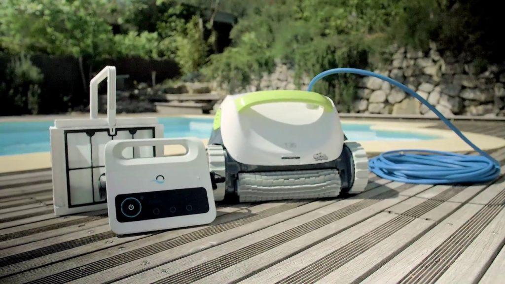 Robot de piscine Dolphin T35