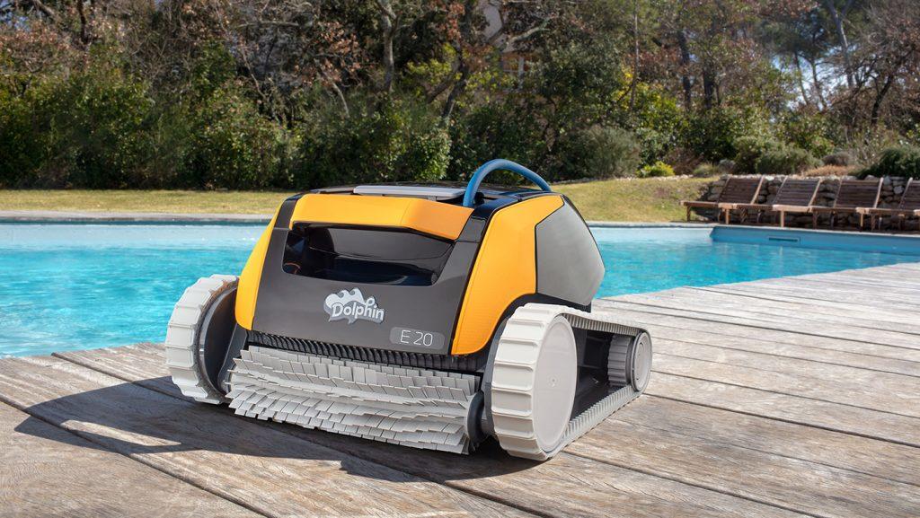 Robot de piscine E20