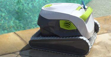 Robot de piscine électronique Maytronics Dolphin T60