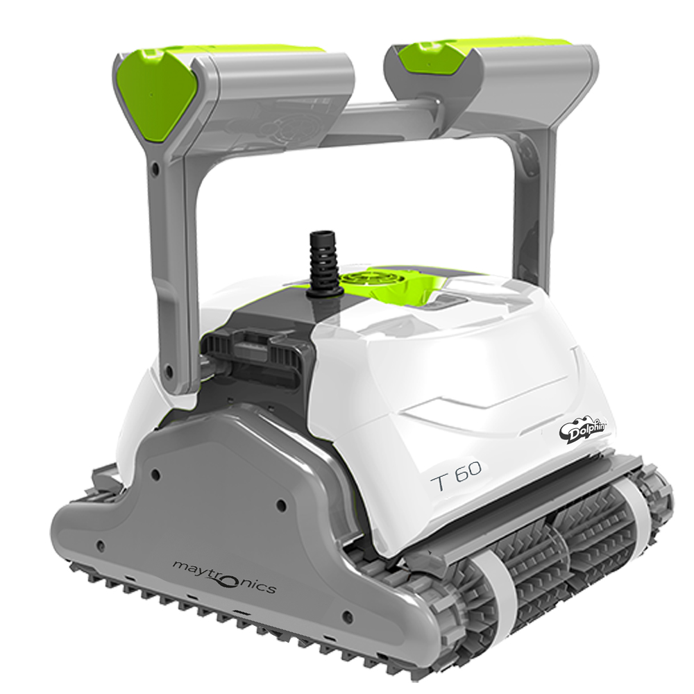 Robot-dolphin-T60