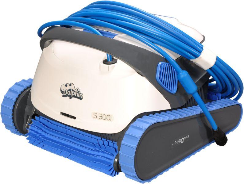 Robot électrique dolphin S300i